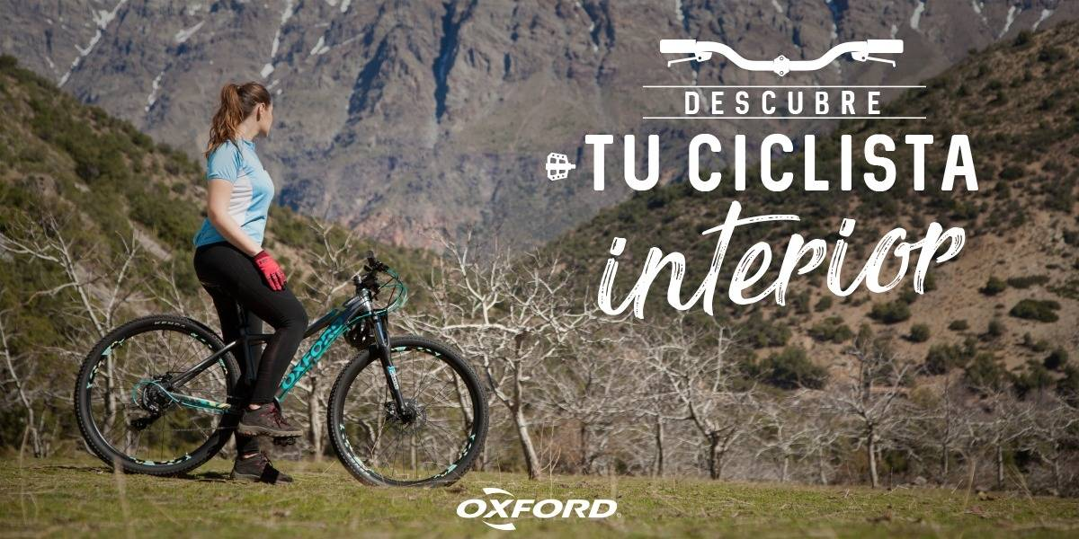 Descubre tu ciclista interior