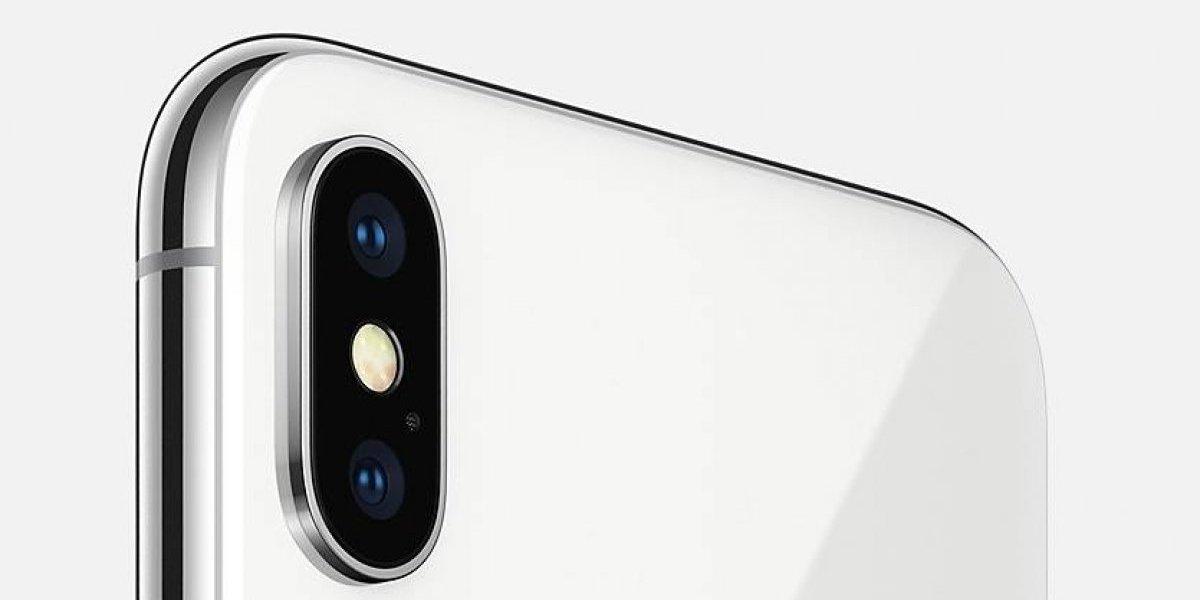 Defecto en la pantalla de iPhone X es normal según Apple