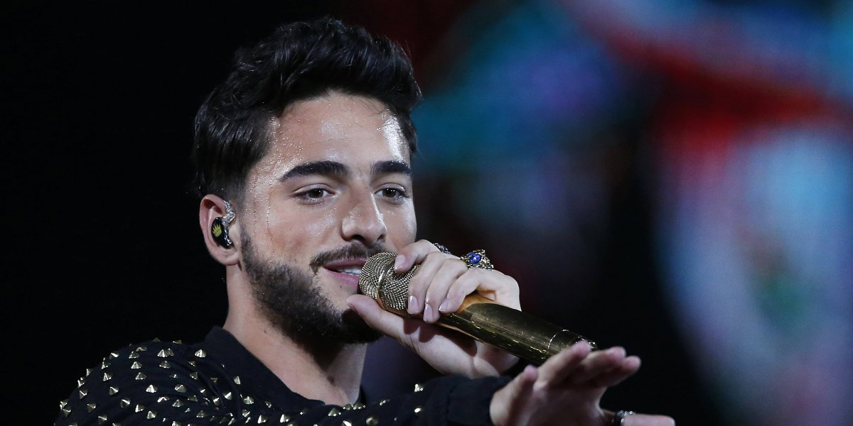 Maluma podría interpretar la canción del Mundial de Rusia 2018