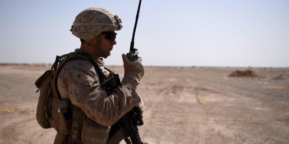 El Pentágono y la OTAN reafirman su compromiso en Afganistán
