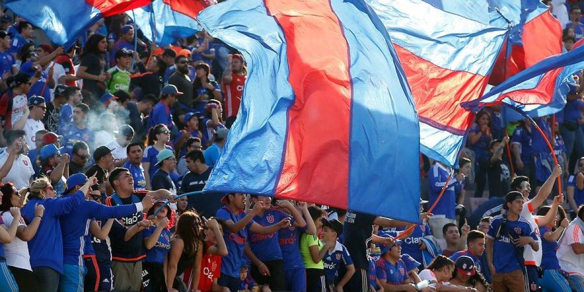El público volvió a los estadios: la 7ª fecha del Transición rompió un récord de 15 años