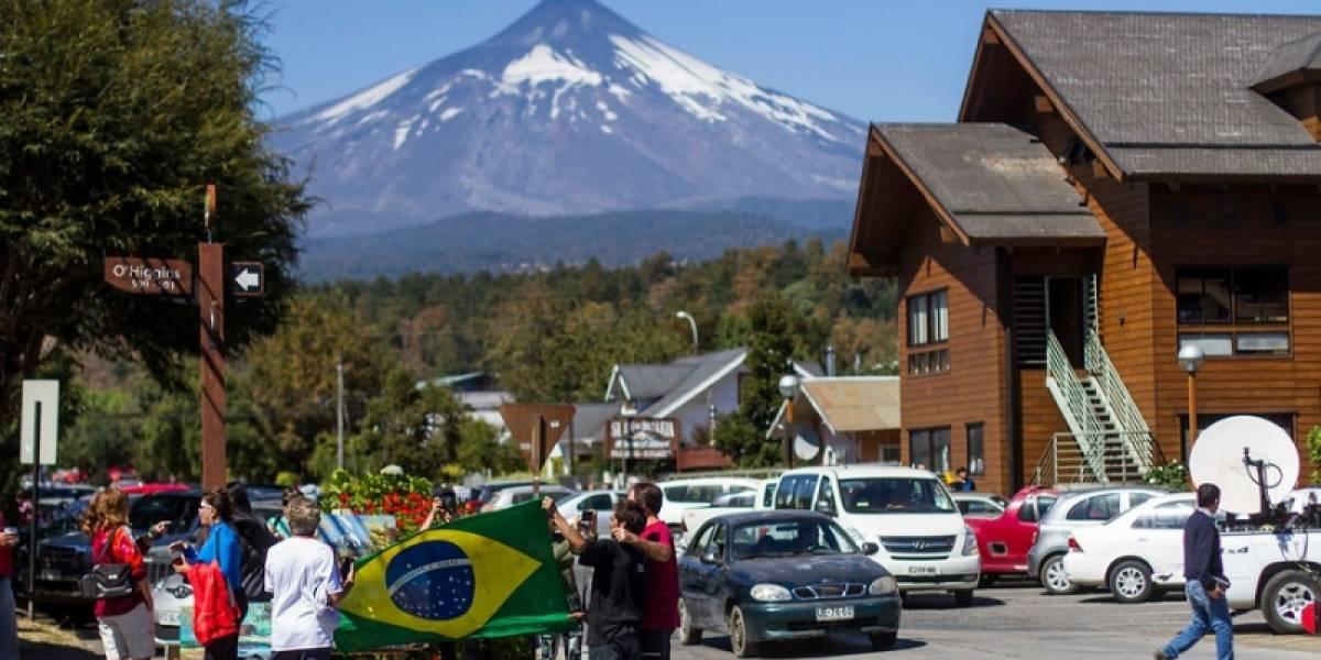 Chile espera avalancha de turistas extranjeros para el verano