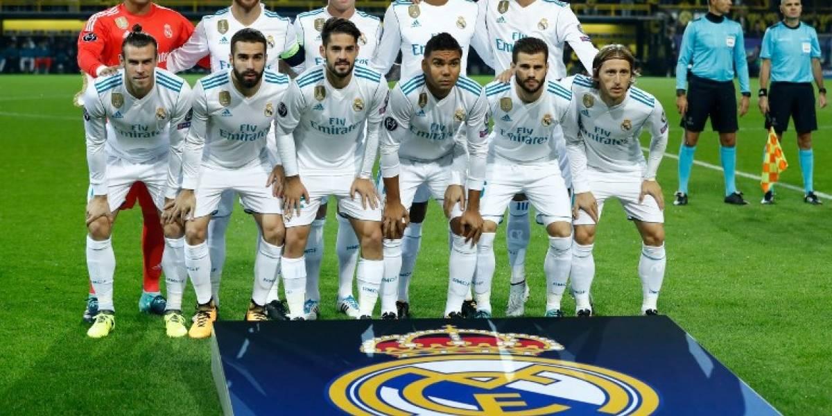 Asensio renueva con el Real Madrid hasta 2023