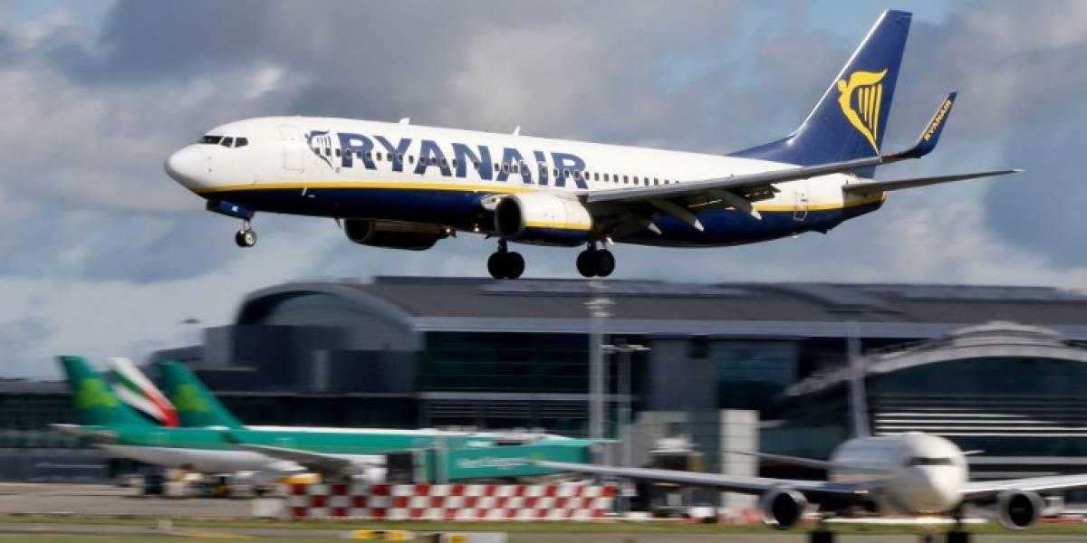Ryanair no detiene su debacle y ya acumula más de 700 mil pasajeros afectados por vuelos cancelados