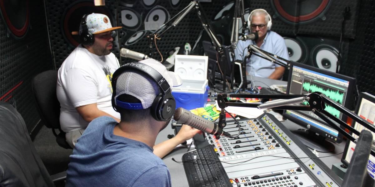 SBS Puerto Rico reajusta su programación con taller local