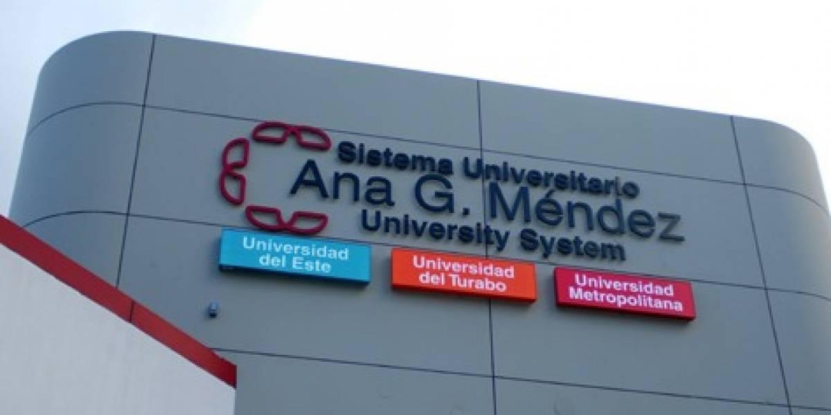 Reanudan clases en Sistema Universitario Ana G. Méndez