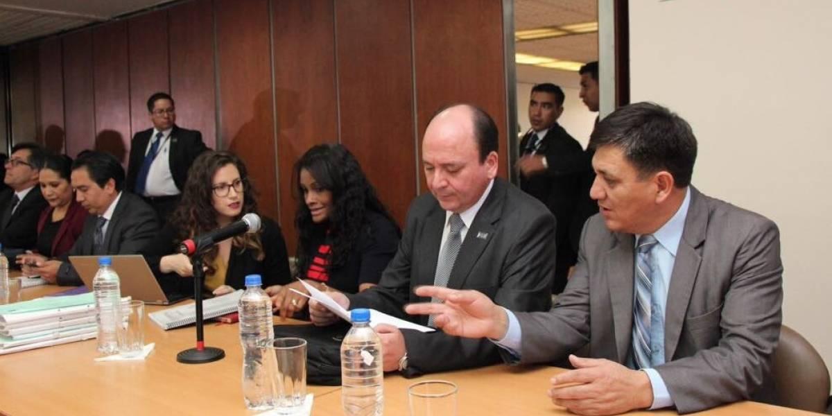 Delator de Odebrecht revela que pagó más de $ 2 millones por contrato de poliducto Pascuales-Cuenca