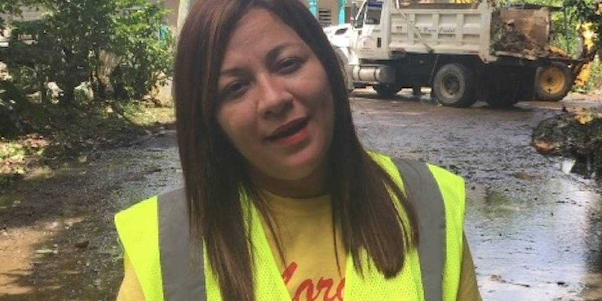 Alcaldesa de Morovis: refugio no estaba en lista de Vivienda