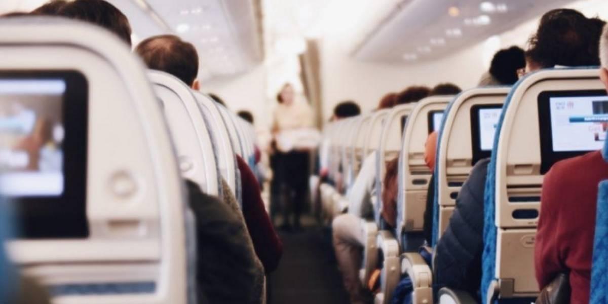 Por que os russos aplaudem quando o avião pousa?