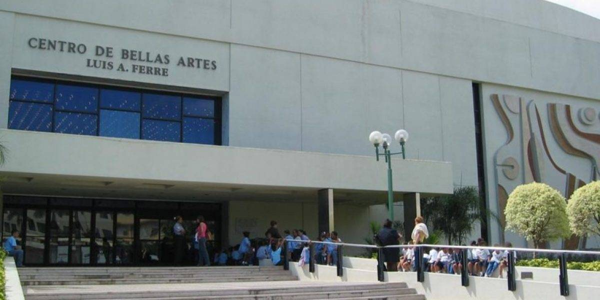 Cancelados conciertos en Bellas Artes de Santurce hasta nuevo aviso
