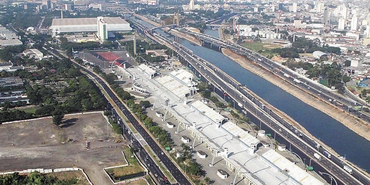 Leilão do Anhembi acontece em setembro e será em lote único, diz Prefeitura