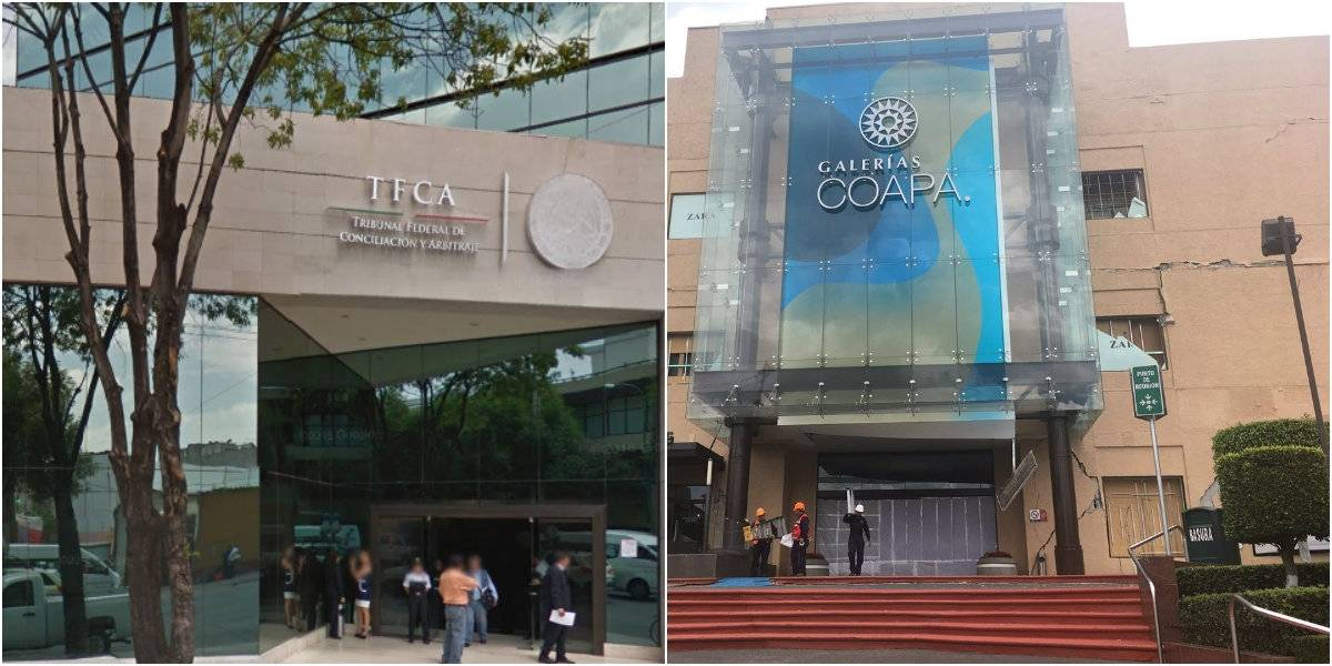 Liverpool remodelará Galerías Coapa tras el sismo en Ciudad de México