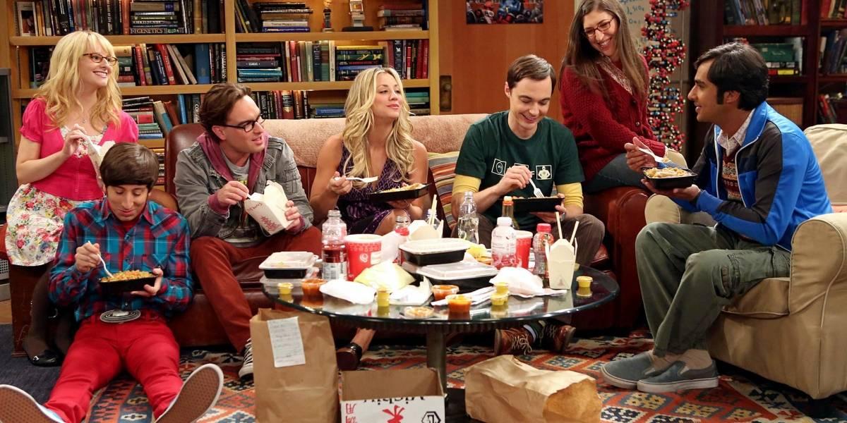 Así han cambiado los personajes de 'The Big Bang Theory' en 10 años
