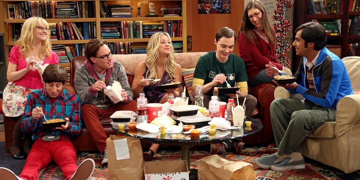 "¿Sheldon Cooper responsable del final de ""The Big Bang Theory""?"