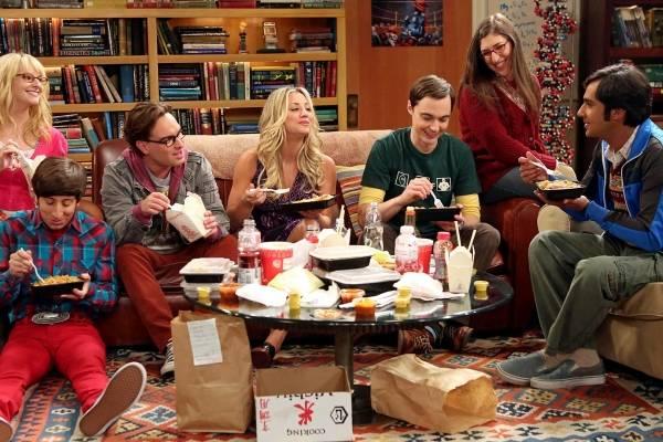 "¿Sheldon Cooper responsable del final de ""The big Bang Theory""?"