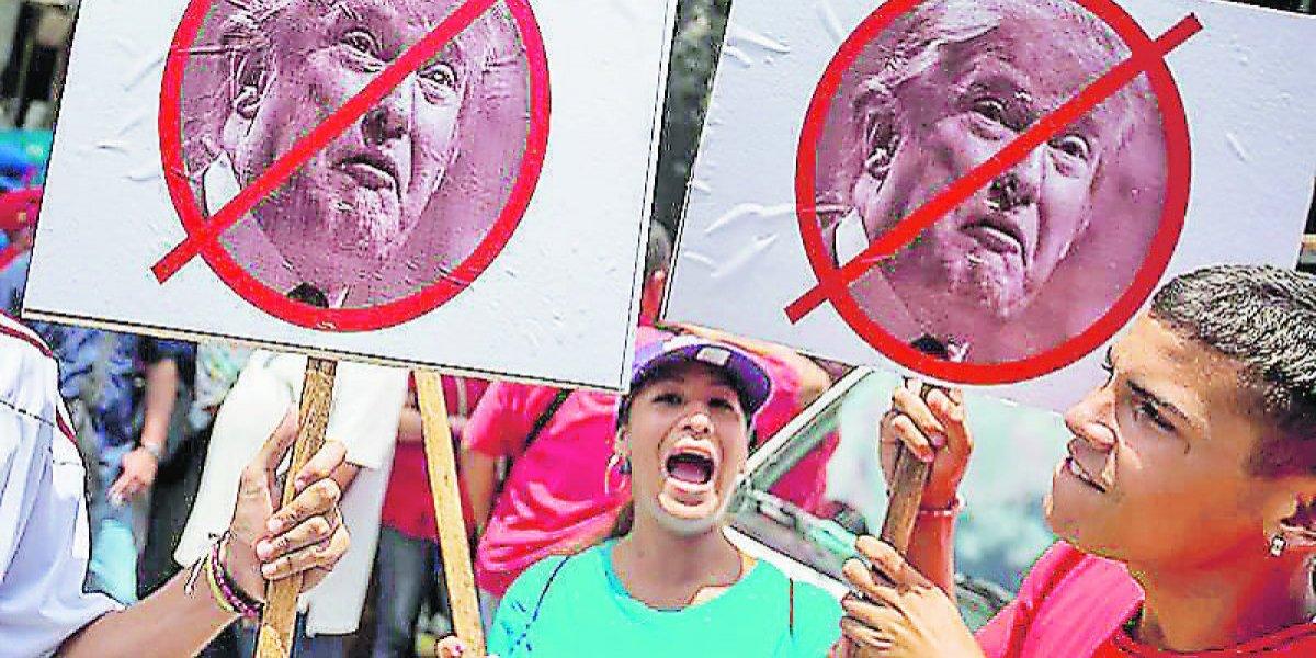 Arreaza: Venezuela está dispuesta a defender su soberanía en cualquier escenario