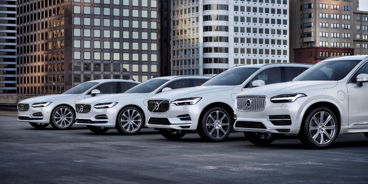 La ONU reconoce el trabajo de Volvo en sostenibilidad