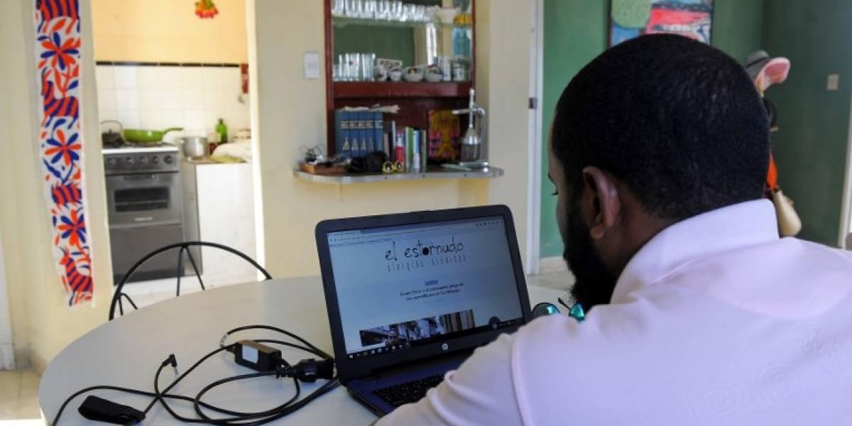 Cuba ofrecerá servicio de internet en hogares a todo el país para diciembre
