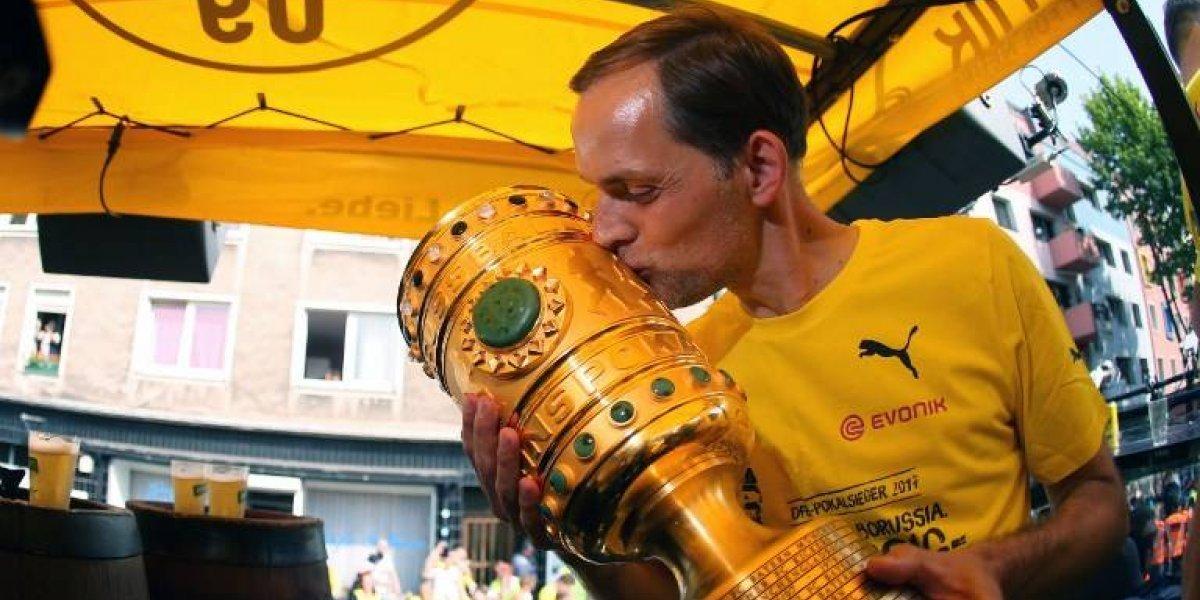 Los candidatos a convertirse en el nuevo DT de Arturo Vidal en el Bayern