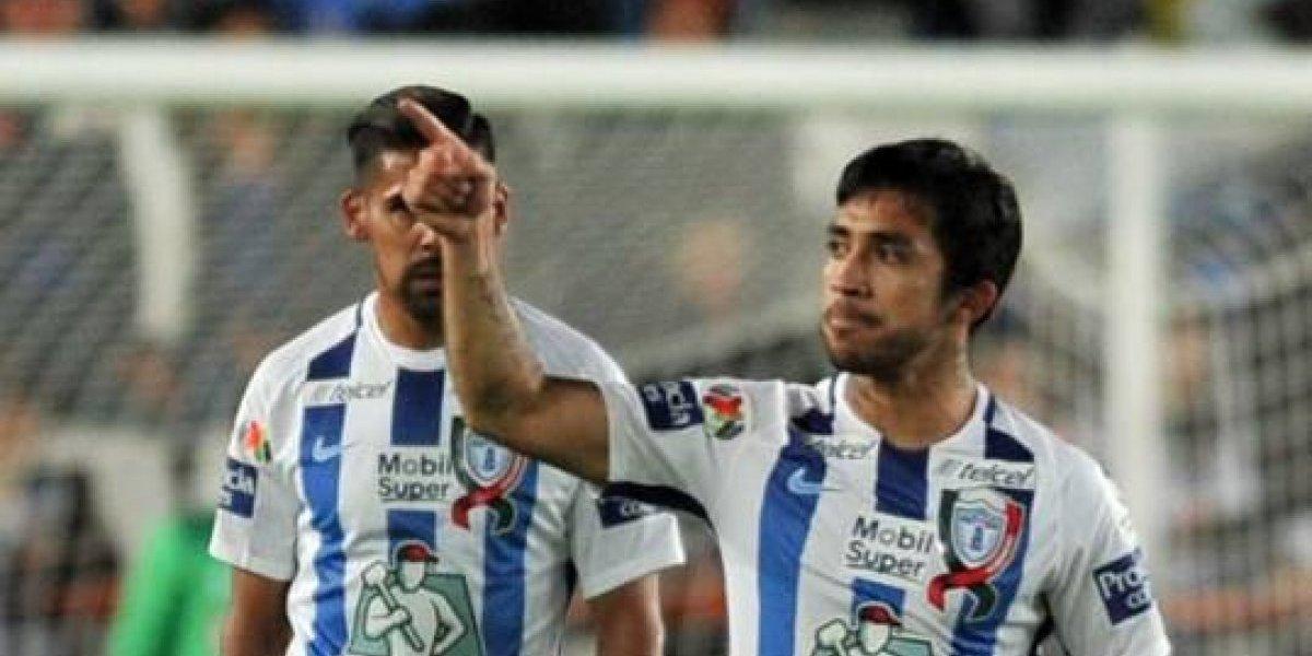Meten presión a Pizzi: Edson Puch anotó y Mati Fernández fue figura en México