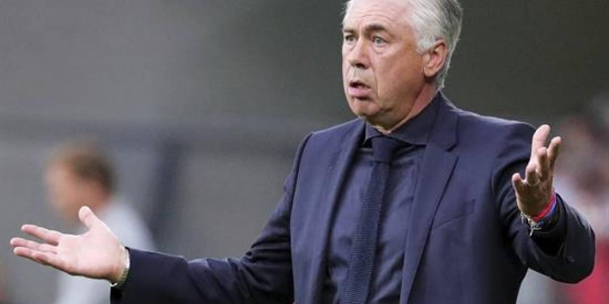 El Bayern y Ancelotti, la historia de un desencuentro