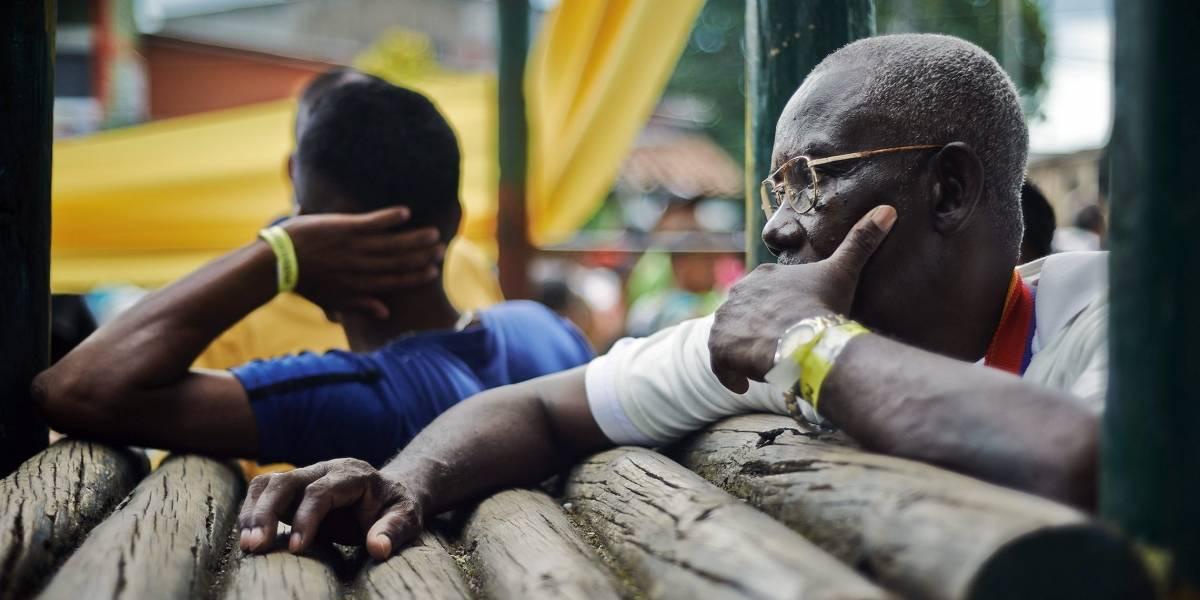 ¿Por qué no ha llegado la paz a Chocó y Norte de Santander? El caso de 'Los Pelusos'