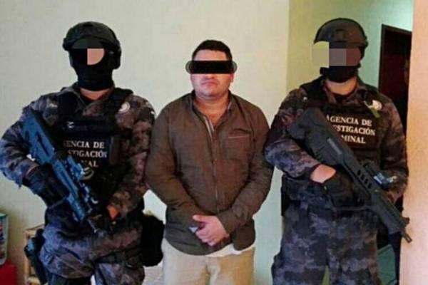 Capturan a brazo del Cártel de Sinaloa en Zapopan