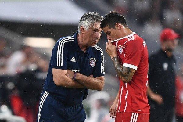 ¿Por qué se fue Carlo Ancelotti del Bayern Múnich?