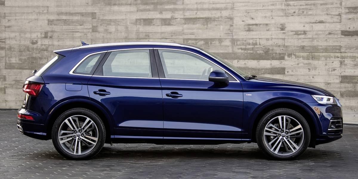 Audi Q5: la camioneta más importante de lujo del mercado se renueva