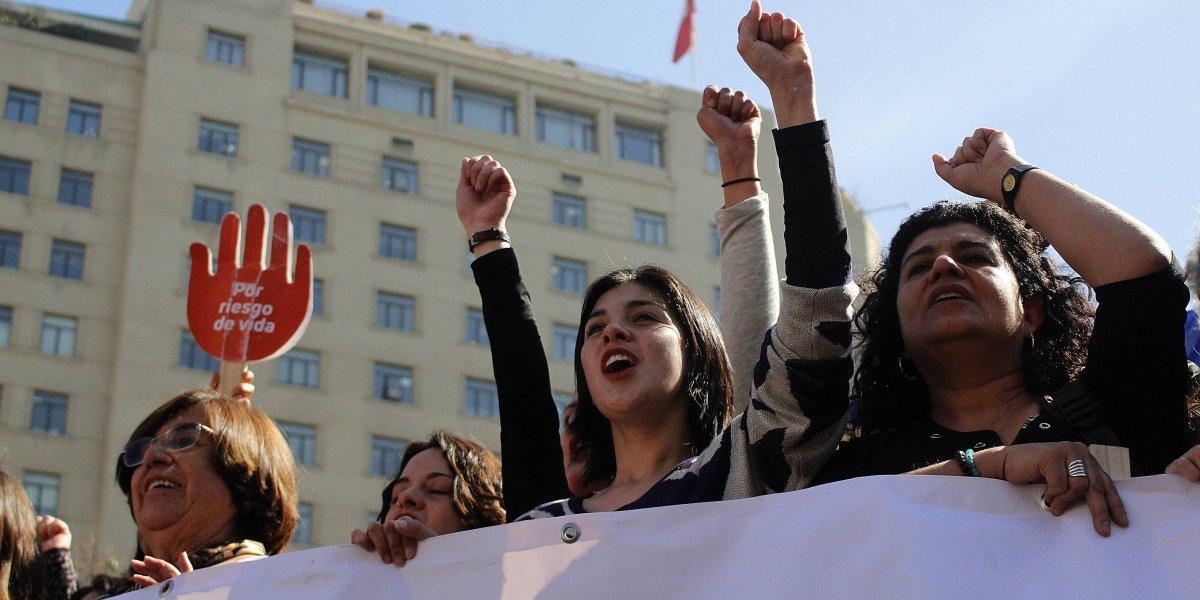 Día Mundial por la legalización del aborto: Organizaciones lanzan video sobre Chile