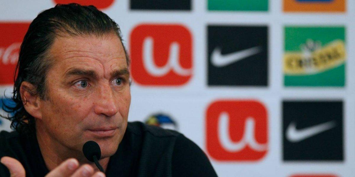Minuto a minuto: Pizzi explica la nómina de la Roja para jugar con Ecuador y Brasil