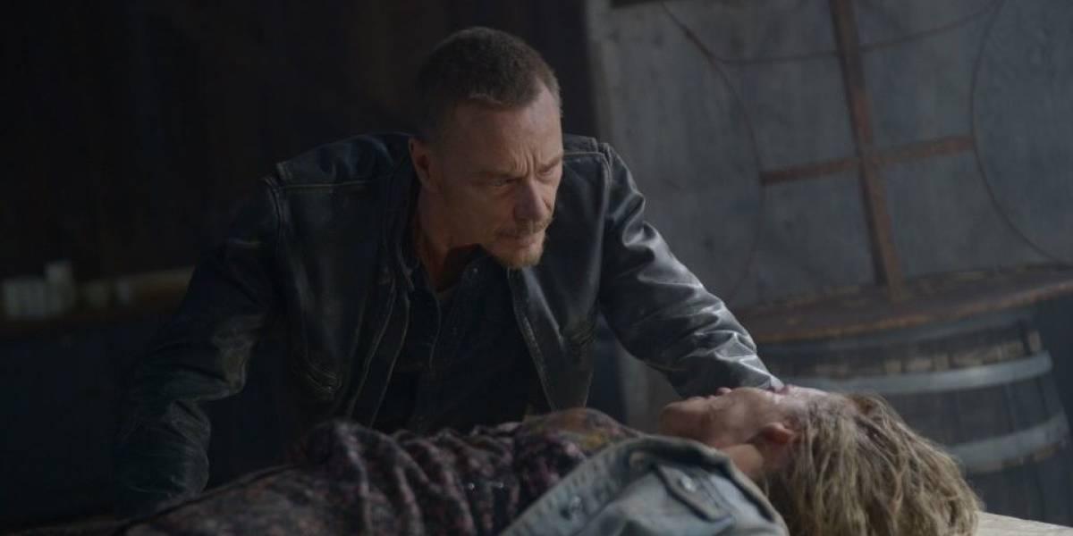 Regresa 'El Exorcista' con su segunda temporada