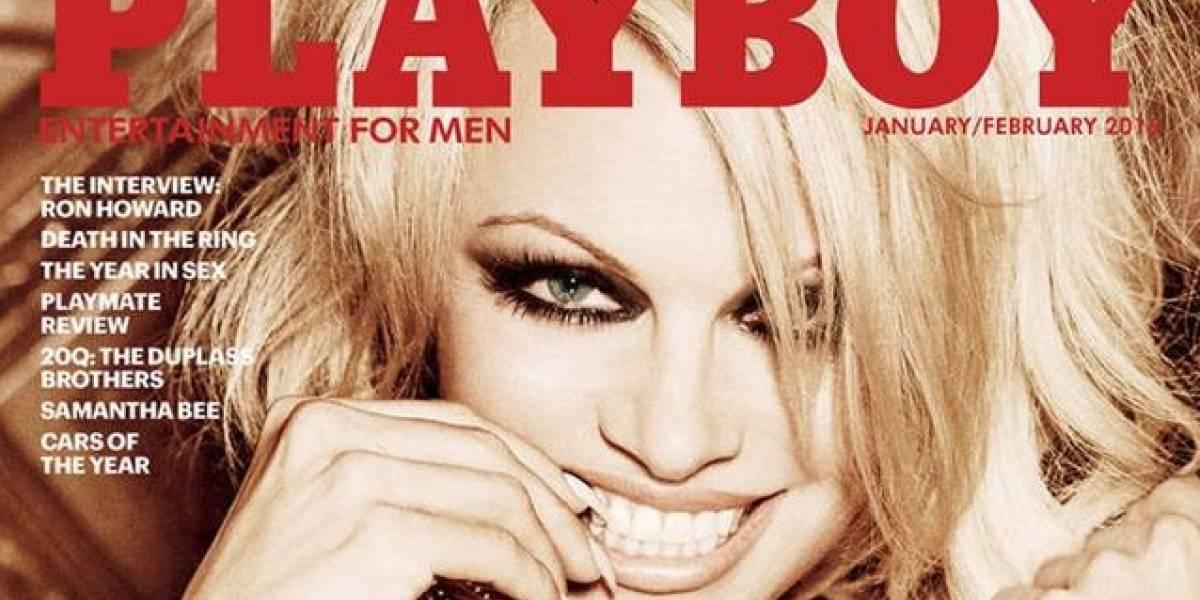 El legado que dejó Hugh Hefner: las portadas más míticas de la revista Playboy