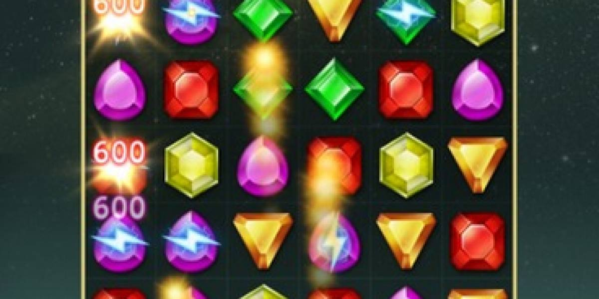 Virus para Android se hace pasar por el juego Jewels Star Classic