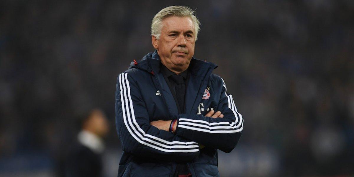 Convocan a reunión de crisis en el Bayern Munich, Ancelotti puede quedar fuera