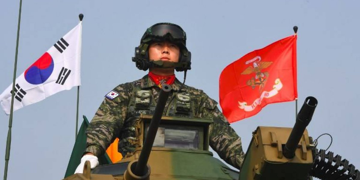 """""""Corea del Norte nos temerá más"""": la fuerte respuesta de Corea del Sur a provocaciones de Kim Jong-un"""