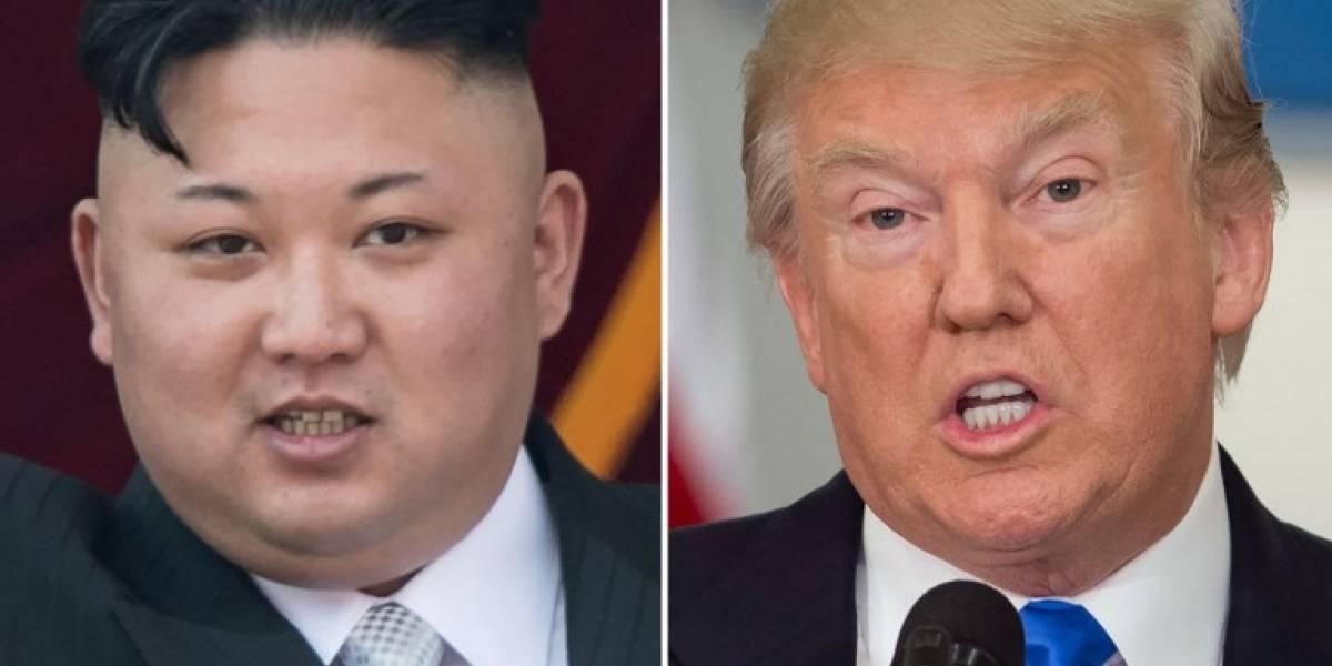 "Corea del Norte califica a Donald Trump de ""viejo lunático"""