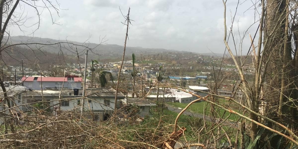Vídeo: Gasolina y agua, una misión en Corozal