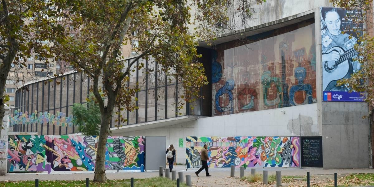 Museo Violeta Parra invita a celebrar los 100 años de la artista con música al aire libre