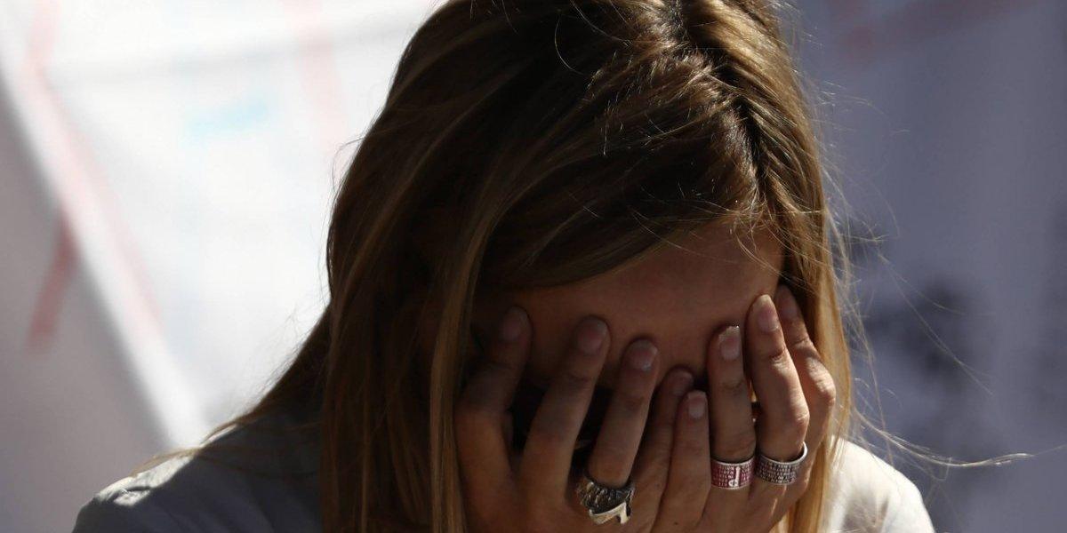 Mujer lucha por vida tras ser baleada por su pareja en un caño de Bogotá