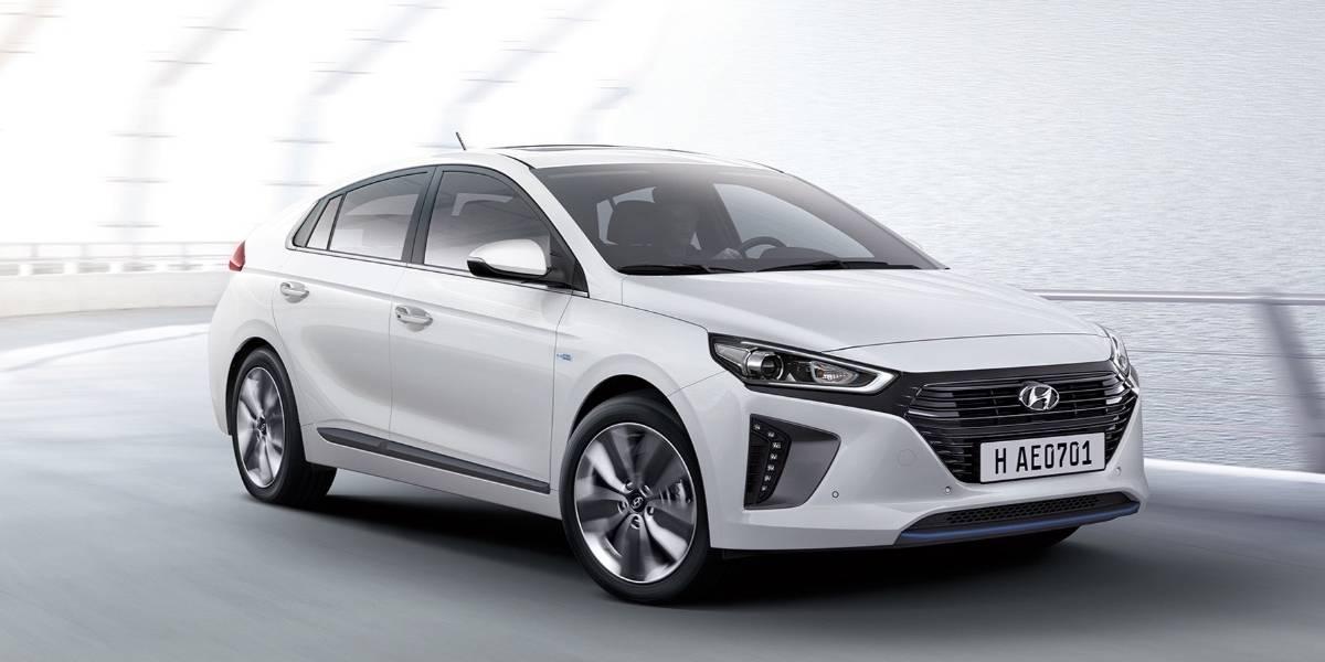 Hyundai será el auto oficial del Stgo Rock City