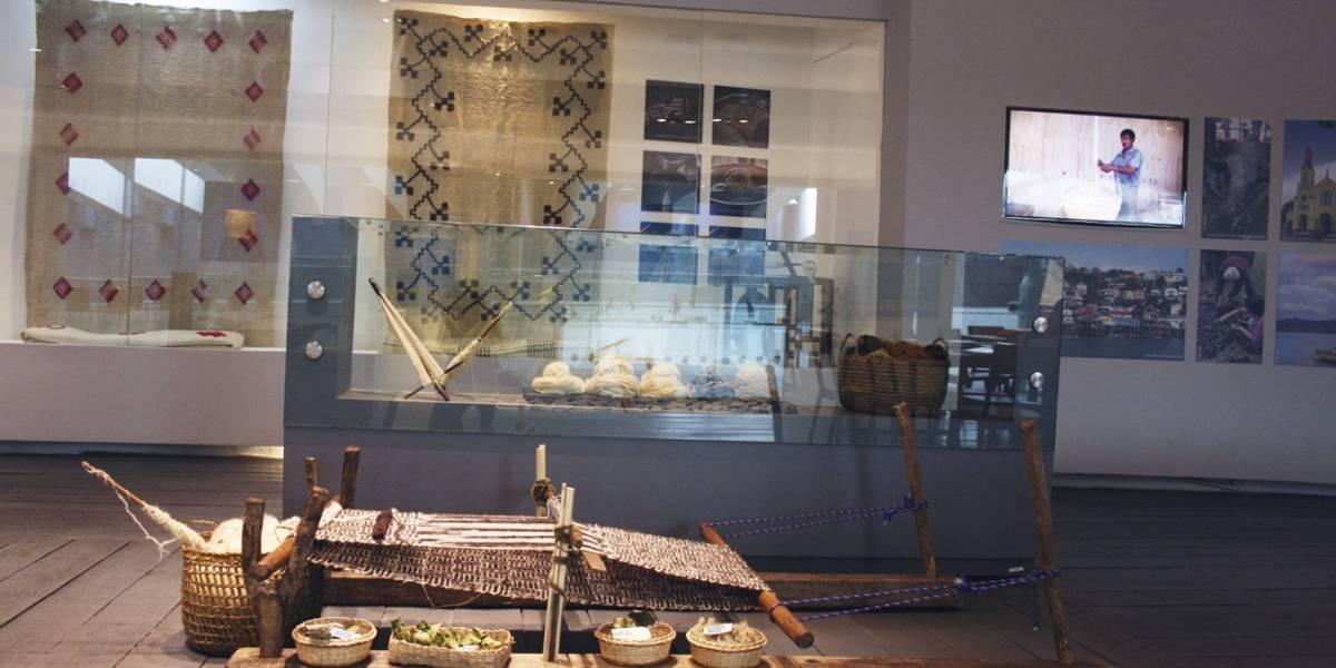 Desde Chiloé: Oficios y artesanías