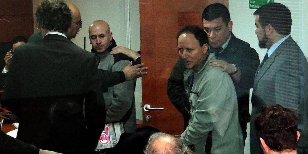 "Hermana de Viviana Haeger tras absolución de Jaime Anguita: ""No se hizo justicia"""
