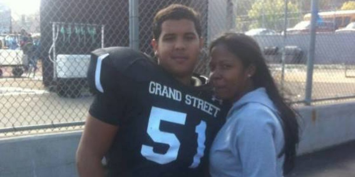 Ahorcó y mató al novio de su mamá tras sorprenderlo golpeándola y un jurado lo dejó en libertad