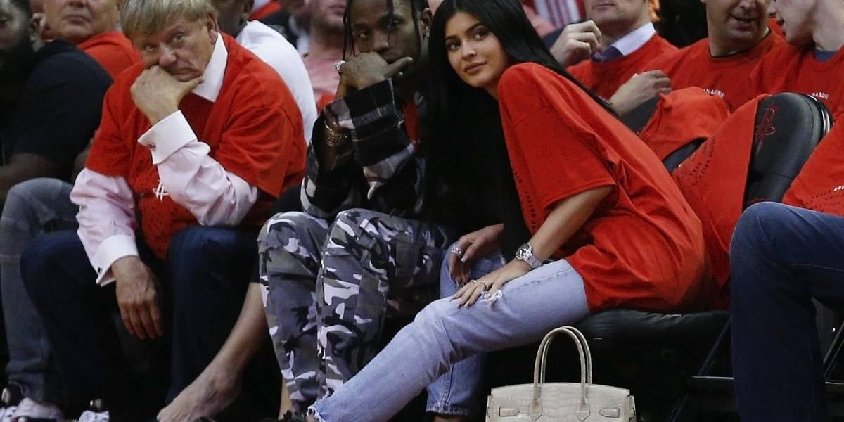 Kylie Jenner y Travis Scott podrían terminar su relación a pesar del embarazo