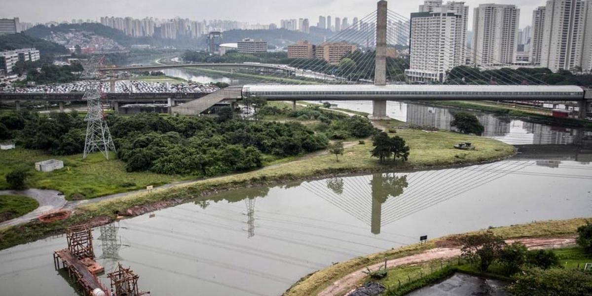Prefeitura de São Paulo quer 'esticar' Marginal do Pinheiros até Interlagos