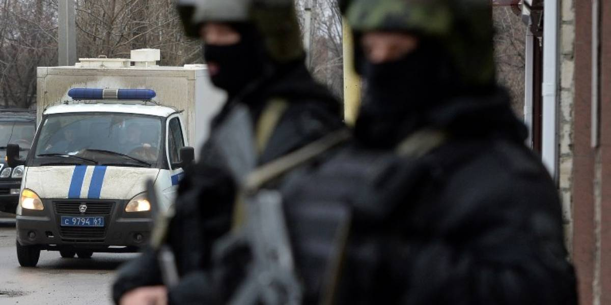 Sale a la luz un oscuro secreto de la pareja de caníbales detenida en Rusia