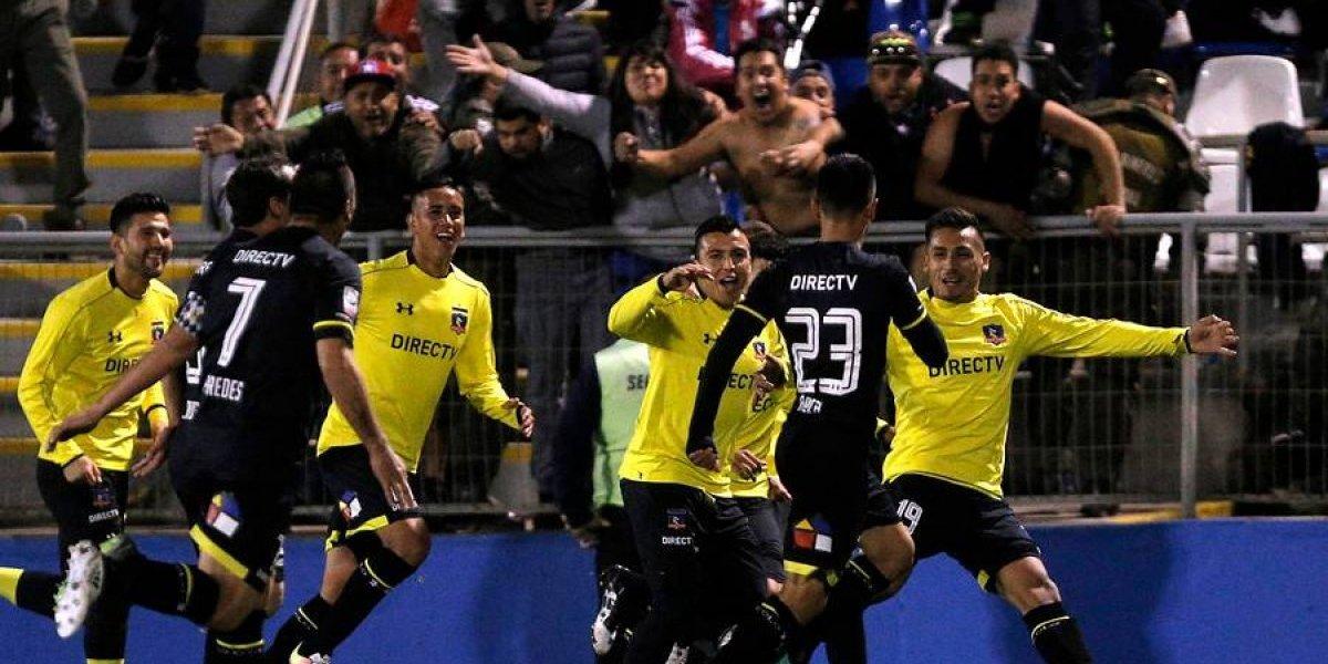 No duraron nada: Hinchas de Colo Colo agotaron en tiempo récord las 600 entradas para el duelo con la UC