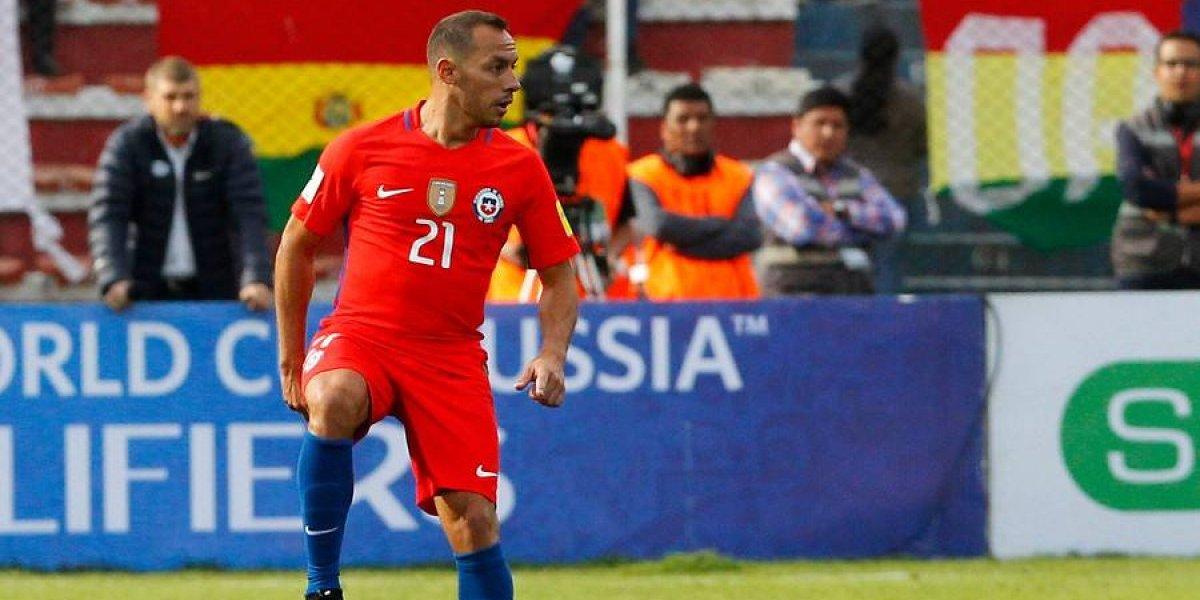 Sin Marcelo Díaz ni Castillo: Pizzi confirma nómina de 19 extranjeros para partidos con Ecuador y Brasil