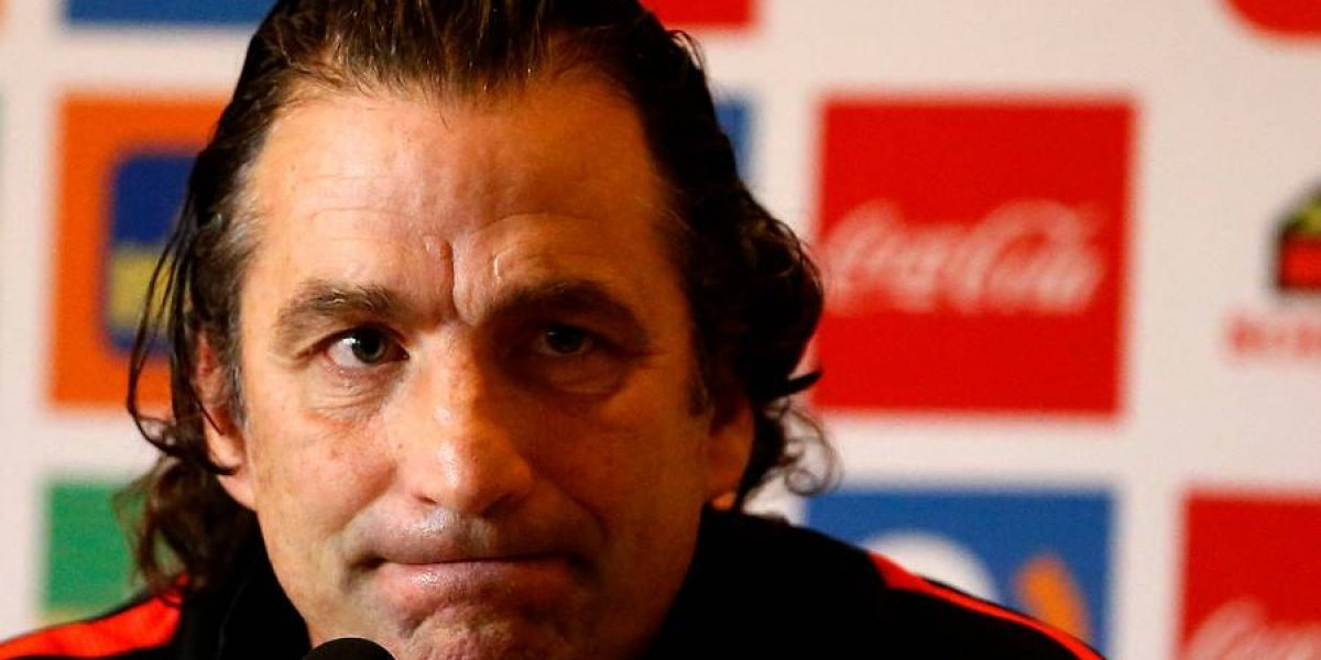"""Un duro Pizzi explicó la ausencia de Díaz y respondió a Bravo: """"No hemos perdido ni la humildad ni la unión"""""""
